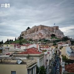 Acropolis, Rooftops, Athens, Monument Valley, Mount Rushmore, Sony, Greece, Mountains, Street
