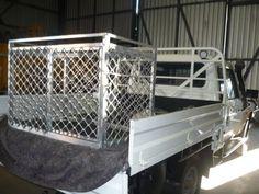 Aluminium Dog crate SPECIALS! | Pet Products | Gumtree Australia Burnie-Devonport Region - Devonport Area | 1054730125