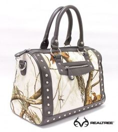 Ladies, display your passion for the hunt while you're out on the town with a Realtree camo purse or wallet. Realtree camo purses and wallets are available Outlet Michael Kors, Cheap Michael Kors, Handbags Michael Kors, Michael Kors Bag, Purses And Handbags, Coach Handbags, Luxury Handbags, Couture Handbags, Cheap Handbags