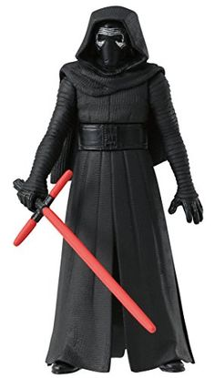 Takaratomy Star Wars Metal Collection Mini 08 Kylo Ren Action Figure -- You can find more details by visiting the image link.Note:It is affiliate link to Amazon. #followback