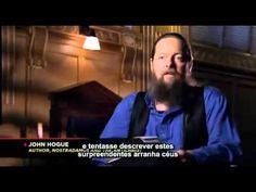 History Channel - Nostradamus 2012   ( Documentário na Íntegra ) Legendado
