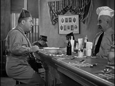 The Three Stooges: Curly's Oyster Stew : The Stooges and their zany humor will live on for Decades to come. Here's just a small sample of Curly Howard at his BEST !