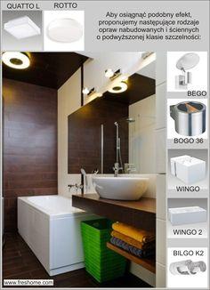 #łazienka #aranżacja