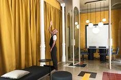 Agencia Madrid | Casa Josephine Studio