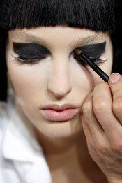 linda cantello via Beauty Lookbook