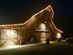 The Barn at Snider Farms in Jackson, TN