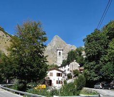 Arni nel Toscana