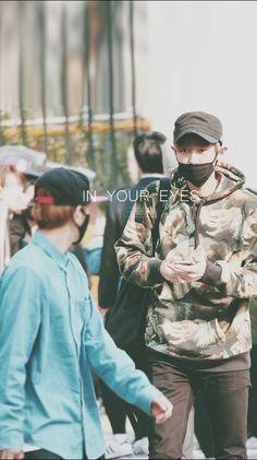 Chanbaek #chanyeol #baekhyun