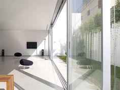 NON VISIBLE HOUSE BY PARITZKI LIANI ARCHITECTS