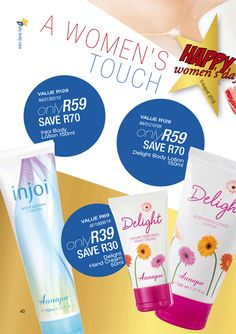 Annique | Monthly Specials ~ Rooibos-Miracle Personal Care, Self Care, Personal Hygiene