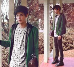 Follow the day and reach for the sun! (by Vini Uehara) http://lookbook.nu/look/4678407-Follow-the-day-and-reach-for-the-sun