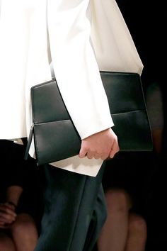 Narciso Rodriguez Spring 2013 | @andwhatelse