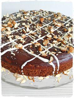 PERNÍK ZE ŠPALDOVÉ MOUKY Kitchenaid, Tiramisu, Ethnic Recipes, Tiramisu Cake