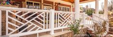 Front Porch Railings: From Wood Deck Railings to Aluminum Porch . Aluminum Porch Railing, Porch Handrails, Exterior Handrail, Wood Deck Railing, Front Porch Railings, Staircase Railings, Porch Railing Designs, Balcony Railing Design, Interior Staircase