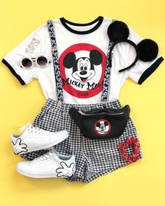 Ashtine Jade I'm going to be Living the Dream in my happy place today❤️ Disney World Outfits, Cute Disney Outfits, Disney Themed Outfits, Cute Casual Outfits, Cute Summer Outfits, Theme Park Outfits, Disney Shirts, Disney Merch, Teen Fashion Outfits