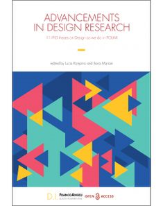 Advancements in Design Research. 11 PhD theses on Design as we do in POLIMI