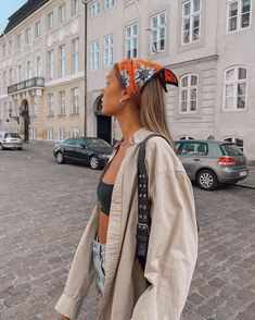credit n/a. dm if known. Indie Outfits, Retro Outfits, Cute Casual Outfits, Vintage Summer Outfits, Urban Outfits, Girly Outfits, Stylish Outfits, Teenager Outfits, Simple Outfits