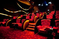Cine de Chef Theater, Seoul