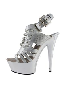 Trendy Women'S Open Toe Platform Sandal With Knot Detailing. Beautiful ideas of Disco Shoes & Boots for Halloween at PartyBell. Glitter Boots, Glitter Pumps, Halloween Costume Shoes, Disco Shoes, Sparkle Flats, Fringe Boots, Comfortable Heels, White Boots, Womens High Heels