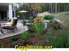 Nice tips  Backyard Landscaping Before And After001