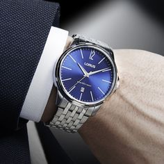 Lorus watch RS911DX9  Loruswatches  lifestyle  pickoftheday   watchoftheday watchlover  menstyle  mensfashion  watchcollector 4d798fa228