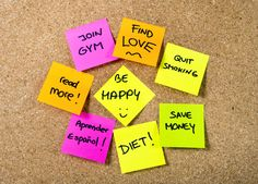 Dr. Ali Ghahary helps you make, manage and KEEP those healthy New Year's resolutions!