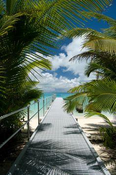 Cocos Island,Australia