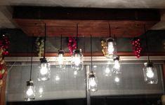 mason-jar-hanging-ceiling-lights.jpg 600×383 pixels
