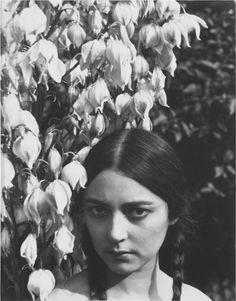 Edward Steichen     Rosa Covarrubias     c.1923