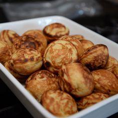 Gluten-free æbleskiver Pretzel Bites, Grocery Store, Denmark, Bread, Recipes, Food, Brot, Essen, Eten