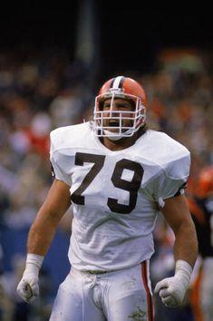 Bob Golic, Cleveland Browns