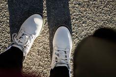 Kristiansand, Say Hi, Charlotte, Street Style, Sneakers, Blog, Shoes, Design, Fashion