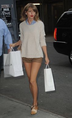 Arriving at a friend's house in NYC 7/31/14