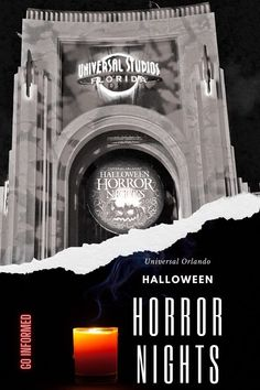 Universal Orlando Halloween Horror Nights will return in 2021. Will you be ready? Get all the pro tips at GoInformed.net Universal Studios Florida, Universal Orlando, Halloween Universal, Harry Potter Diagon Alley, Minion Mayhem, Halloween Horror Nights, My Minion, The Simpsons, Scary