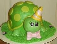 A one day birthday cake?!