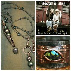 Something Sublime: Jewelry Tutorials