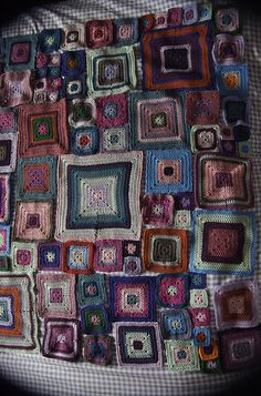 Babette laid out to sew.jpg by Sarah Lady, via Flickr