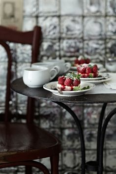 MmM..Strawberries and Coffee and Cream: Janne Peters - Fotografie, Food, Fotografin, Fotograf, Hamburg