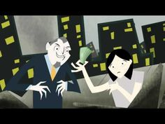 Tim Minchin Storm the Animated Movie com legenda em Portugues