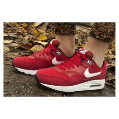 sneakers for cheap 4ccdf 6b9a5 Sneakersy nike air max 1 GS 807602-601 - Buty damskie - Sklep solome.pl