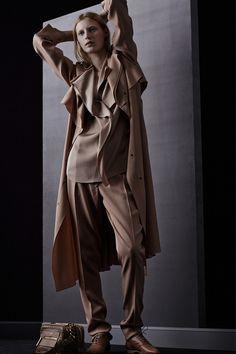 Lanvin Resort 2014 Collection Slideshow on Style.com