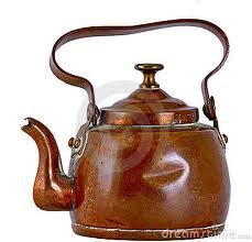 copper objects - Google Search
