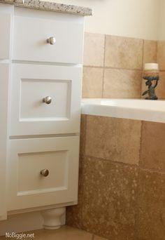 masterbathroom vanit