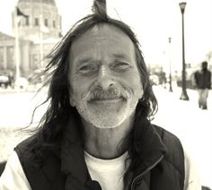 Richard is a veteran, and San Francisco's Homeless Outreach Team, also know as the HOT Team, also listened to him. The good news is that Richard is soon to be in housing!