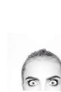 cara delevingne by #TerryRichardson #fashion #Fashionphotography