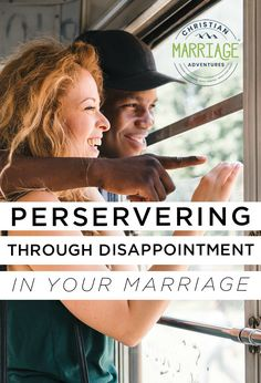 Disappointment in marriage is inevitable. It's what you do to persevere through disappointment in your marriage struggles that makes all the difference. Communication In Marriage, Intimacy In Marriage, Marriage Help, Marriage Prayer, Best Marriage Advice, Marriage Vows, Marriage Relationship, Life Advice, Relationships