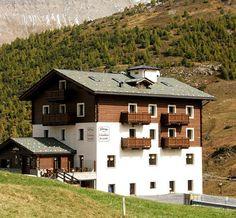 San Rocco, Ski Lift, Close Proximity, Skiing, Italy, Cabin, Mansions, House Styles, Ski Resorts
