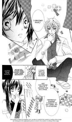 Read Sensei To, Uwakichuu Vol.1 Ch.1 Page 1 Manga Online At Mangago, the family of Yaoi fans.