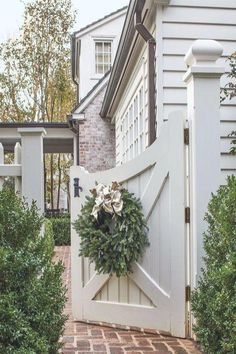 Tor Design, Gate Design, House Design, Design Homes, Design Design, Outdoor Spaces, Outdoor Living, Outdoor Decor, Backyard Patio