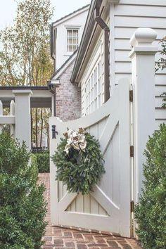 Tor Design, Gate Design, House Design, Design Homes, Design Design, Outdoor Spaces, Outdoor Living, Outdoor Decor, Backyard Patio